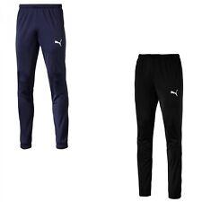 Puma caballero Training pantalones liga sideline poly Pants Core 655948