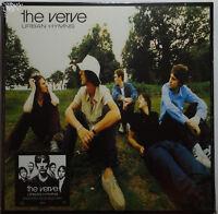 The Verve - Urban Hymns 2LP limited remastered 180g vinyl NEU/SEALED Ashcroft