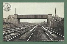 Lancashire Pre - 1914 Collectable Transportation Postcards