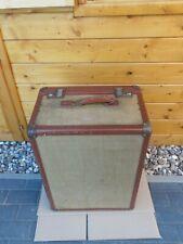 Rimowa Vintage Überseekoffer Kleiderkoffer