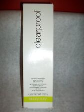 NIB. Mary Kay Clear Proof Acne Medication Clarifying Cleansing Gel Full Size.