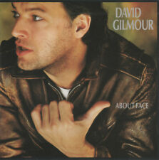 About Face by David Gilmour (CD, 1984, Harvest)Original CDP 7 46031 2 NO BARCODE