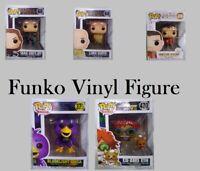Funko POP! Vinyl Harry Potter Marvel WWE NBA IceMan DeadPool John Cena gift