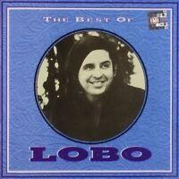 Lobo - The Best Of Lobo [CD]