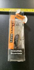 NEW OLD STOCK KOPPERS LIVE TARGET CRAWFISH FISHING LURE LOT #22