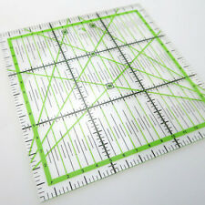 Acrylic Quilting Patchwork Ruler/High  Quality Square Craft Sewing Supplies Kit