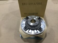 NEW SINFONIA TECHNOLOGY ERS-501A/0MS PERMANENT MAGNET CLOSED BRAKE #071DK