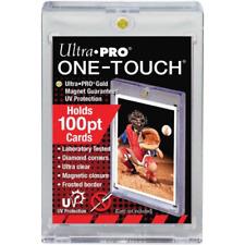 Ultra PRO 100PT All Sports Men's Card Holder (81911-UV)