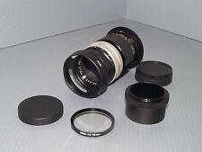 CANON EOS Digital fit 135mm portrait lens 1200D 1100D 700D 70D 760D 750D Kiss ++