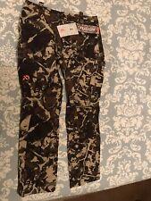 first lite corrugate guide pants XL fusion camo