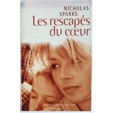 Les rescapés du coeur - SPARKS Nicholas