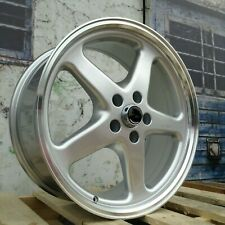 """20"""" Walkinshaw Wheels Suit Holden Commodore VZ VY VE VF Size:20x8.5 - 5/120- 45P"""