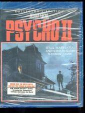 New ListingPsycho Ii: Collector'S Edition Blu-Ray