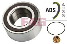 Wheel Bearing Kit fits LAND ROVER FREELANDER L359 2.2D Rear 06 to 14 FAG Quality