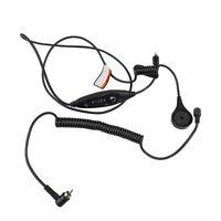 Ski-Doo 9290040090 Oxygen Helmet Power Cables Kit - Black - One Size