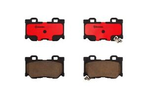 Brembo Genuine Front Brake Pads Suit Ford Falcon BA, BF, FG (P99008N)