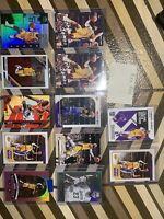 LeBron James Hoops Lot Lakers (Contenders Optic Mosaic)