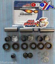Kawasaki KX125 KX250 1993 De Tout Roulement Bras Oscillant & Kit Joint