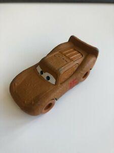 Disney Pixar Cars 3  Lightning McQueen as Chester Whipplefilter 1:55 scale
