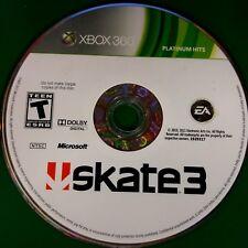 Skate 3 (Microsoft Xbox 360, 2010) Disc Only # 14713
