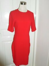 BRAND NEW- H&M Red Dress. M