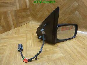 Außenspiegel Seitenspiegel Ford Fiesta 4 IV elektrisch rechts Farbe Blau