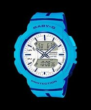 BGA-240L-2A2 Casio Baby-G Ladies Watches Brand-New