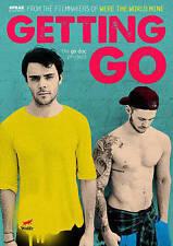 Getting Go DVD