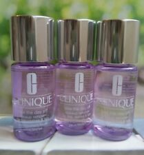 Clinique Take The Day Off Makeup Remover 3 x 30ml Brand New *FAST POST*