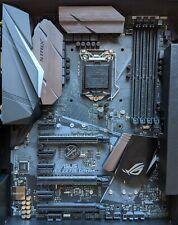 ASUS ROG Strix Z270E Gaming LGA 1151 Intel Motherboard
