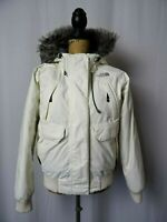 Women's The North Face Goose Down Puffa Jacket Size M