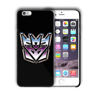 Animation Transformers Iphone 4s 5 SE 6 6s 7 8 X XS Max XR 11 Pro Plus Case 01