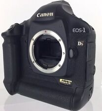 Canon EOS 1Ds Mark III 21.1MP SLR Camera - Black (Body Only)