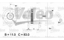 VALEO Alternador para FORD TRANSIT 436754