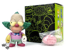 Zombie Krusty - The Simpsons Treehouse of Horrors Vinyl Mini Figure Kidrobot