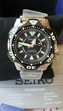 NOS Seiko SKZ283K1 Superior Starfish Monster Diver Automatic Watch 7S36-04G0