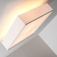 Plafonnier blanc Lampe à suspension Luminaire de couloir Lampe de séjour 142352