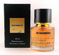 Jil Sander - N°4 - Women - Deodorant Spray 50 ml