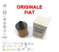 FILTRO OLIO ORIGINALE 71754237 MOTORI GRUPPO FIAT ALFA LANCIA 1.6 JTD