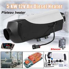 12V Plateau-Erhitzer Diesel-Standheizung Luftheizung Air Heater Heizung LKW 5KW