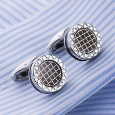 Lawyer Cufflinks Men Fashion Jewelry French Wedding Shirt Silver Color Cuff Link