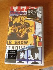 VHS The Beatles Anthology volume 5