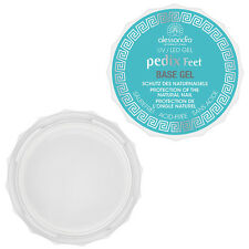 alessandro PEDIX FEET Base Gel 15g UV-Gel (No 01-833)  m-Beauty24