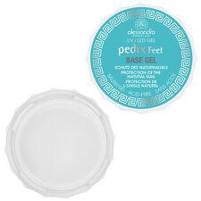 alessandro PEDIX FEET Base Gel 15g UV-Gel (No 01-833)  m-Beauty24