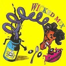 "Wicked Mix 51 - DJ Remix Service 12"" Vinyl Record.R&B,Hip Hop,80s 90s Old School"