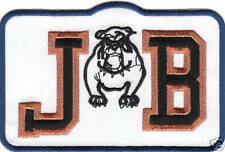 NHL MEMORIAL PATCH FOR WASHINGTON CAPITALS JACK BUTTON
