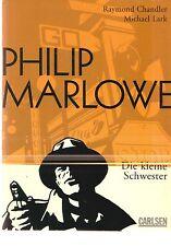 Philip Marlowe - die kleine schwester - CARLSEN COMIC