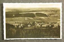 Kunzendorf gräflich Proszowa bei Greiffenberg Löwenberg Schlesien / AK 69