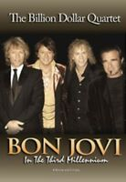 Bon Jovi - The Billion Dollar Quartet Nuevo DVD