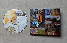 """CD AUDIO MUSIQUE FR / YANNICK NOAH """"POKHARA"""" CD ALBUM DIGIPACK 13T 2003 POP"""